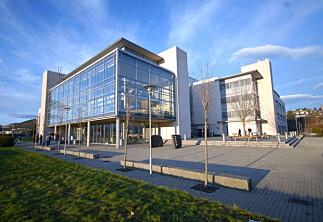 NTNU vil ikke overta renholdere på grunn av tvil om norskkunnskaper