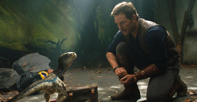 Tror vi på dinosaurene?