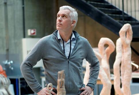 Kunsthøgskolen fortsetter med valgt rektor