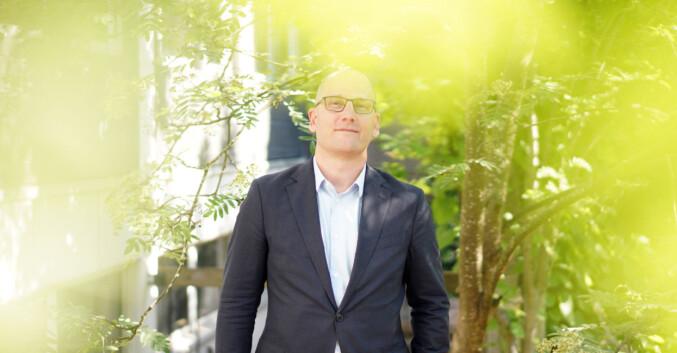 Viktig krav til statsråd Nybø: Lønna til de som utdanner lærere må opp!