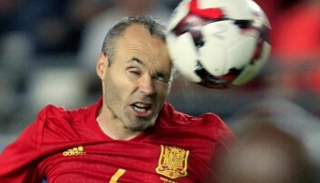 Psykolog har målt fotballstjerners «ukjente intelligens»