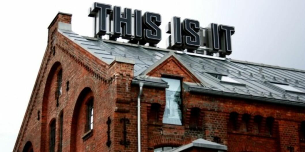 Kunsthøgskolen i Oslo er stevnet for retten i november for ugyldig avskjed av en lærer, etter flere varsler om seksuell trakassering. Foto: Kunsthøgskolen i Oslo