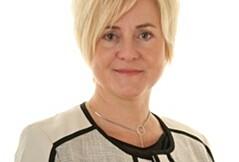 Jurist Helga Aune