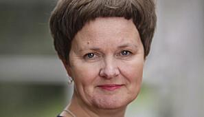 Anne Kristine Børresen, dekan NTNU. Foto: NTNU
