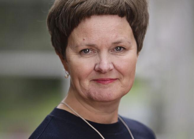 Dekan Anne Kristine Børresen, NTNU. Foto: NTNU