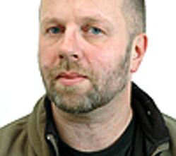Per Gunnar Hillesøy, UiB.