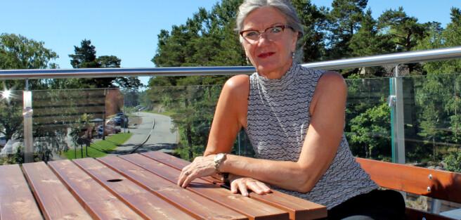 Kroppen har ikke en knapp for politisk korrekt seksualitet, sier sexolog Elsa Almås. Foto: Camilla Klungland Ousdal