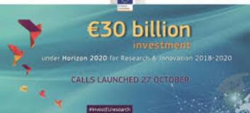 Ekstern finansiering er forskningens nye fantasifigur