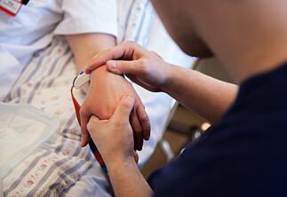 30 millioner til bedre praksis for sykepleiestudenter
