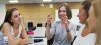 Ap krever at Nybø snur om mannskvotering på psykologi
