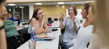 Færre vil på sommerkurs i matte for potensielle lærerstudenter