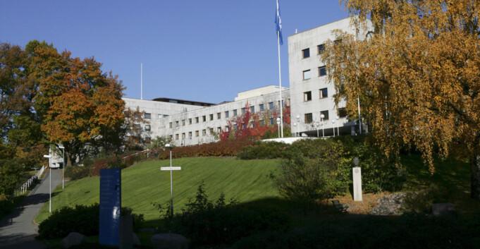 NRK og UiO usamde om Marienlyst