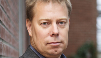 Torberg Falch, instituttleder ved NTNU, har skrevet brev til departementet.