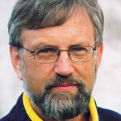 Forfatter, historiker og Kina-kjenner Torbjørn Færøvik.