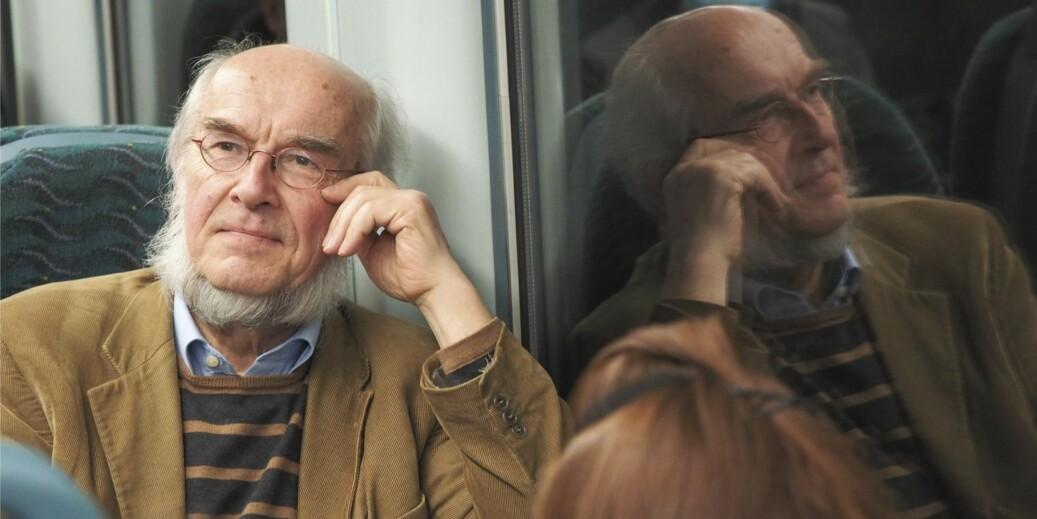 Harald Bøckman skriver at han applauderte at en stor delegasjon fra norsk akademia tidligere i år oppsøkte Kina, men hevdet samtidig at Kina-kåte universitets- og høgskoleadministratorer måtte kvalitetssikre seg faglig for det de gikk inn på. Foto: Jørgen Lohne, Aftenposten