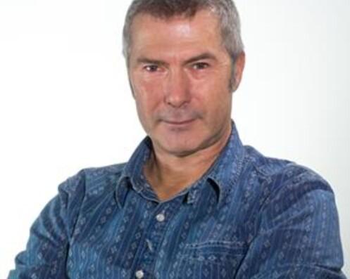 Egil Solli, prodekan Nord universitet. Foto: Nord universitet