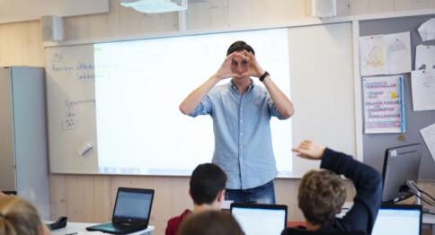 Gode argumenter bak kritikken av normalplan fra utdanningsdirektoratet