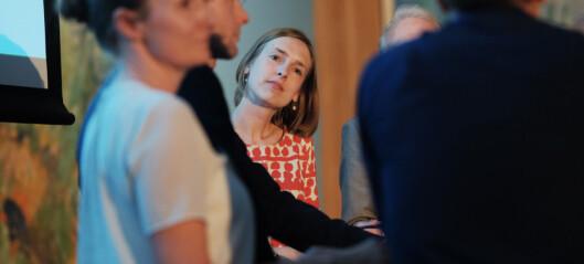 Nybø: Vil ha dialog om nye løsninger for opptak til psykologi allerede fra 2019