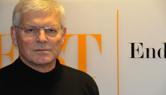 Langelands advokat, Kjell Brygfjeld.