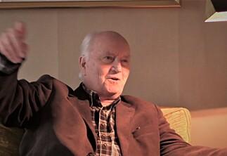 Studentorganisasjonen minnes Thorvald Stoltenberg (1931-2018)