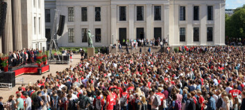 UiO-studenter kan bli Europa-studenter