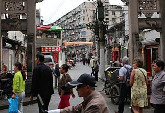 Åpen og kritisk debatt om Kina-samarbeid avgjørende