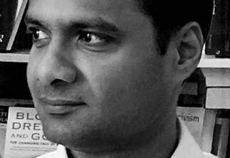 Lettenprisen til indisk jurist