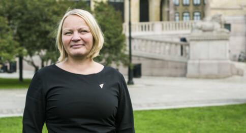 Støtter OsloMets ønske om satsing på tegnspråk