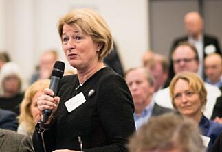 Rektor i Tromsø i front for kronerulling for utvist student