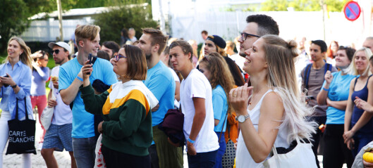 Antall studenter på økonomifag doblet på 17 år, humaniora taper