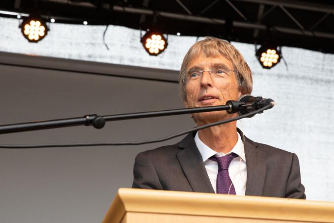 Foto: Bård Halvorsen