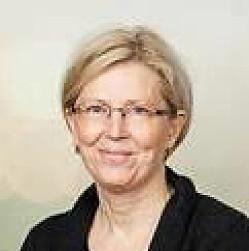 Maria Hørnell-Willebrand