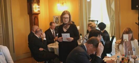 Nybø ber om forslag «fra alle» til nye styremedlemmer i Forskningsrådet