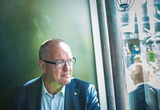 Bovim og Borg: «Kjønnspoeng er i visse tilfeller helt nødvendig»