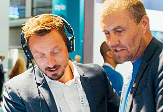 Flere interne «snakkiser» til rektorstillingen i Stavanger