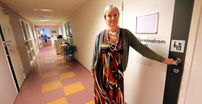 Molde: Utvalgsflertall går inn for valgt rektor