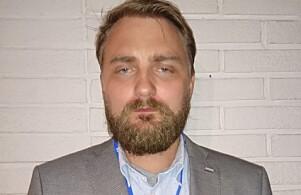 Organisatorisk nestleder i Studentdemokratiet i Sørøst-Norge, Kim Hellevammen, håper både studenter og lokalsamfunnet benytter seg av Unibys Sørøst. Foto: Privat