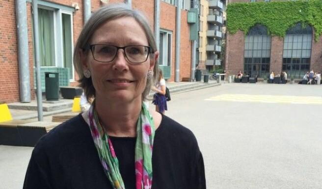 Foto: Eva Tønnessen