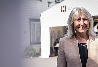 Seks interne vil bli rektor i Stavanger