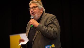 Ordfører i Skedsmo Kommune Ole Jacob Flæten. Foto: Runhild Heggem