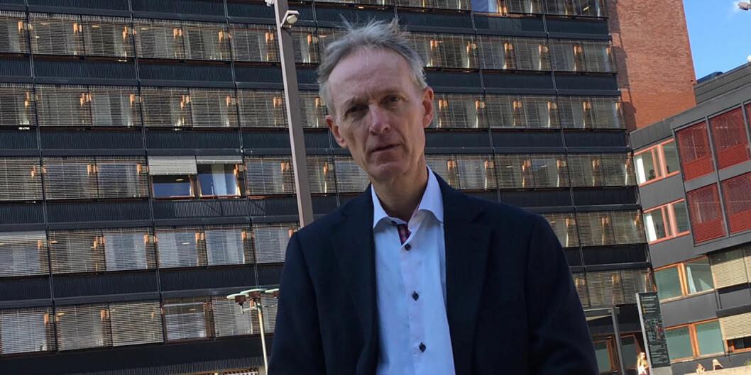 Ta tilbake lektorutdanningen: Humanistene har i altfor stor grad overlatt lektorutdanningen ved UiO til pedagogene og didaktikerne., mener Tor Egil Førland.