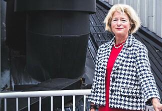 Rektor Husebekk i Tromsø må få fart på pengebruken før nyttår