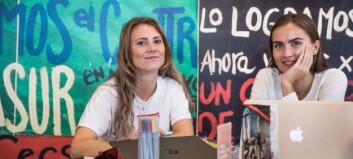 Studenter om SHoT-tallene: Det har blitt lettere å være ærlig