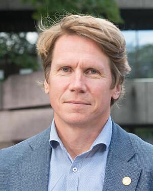 Jørgen Magnus Sejersted. Foto: UiB