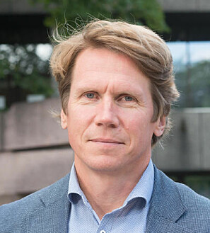 Dekan Jørgen Magnus Sejersted. Foto: UiB