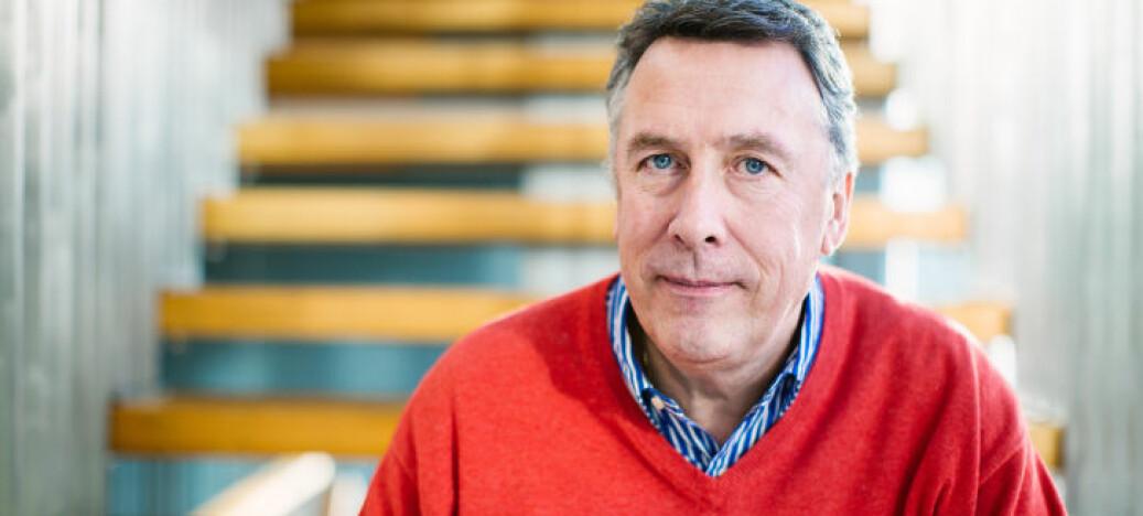 Siden januar i år har ikke tidligere NHO-direktør Tom Knudsen fått ta ekstern kontakt på vegne av Universitetet i Bergen. — Utfordrende, sier Knudsen til PwCs granskere.