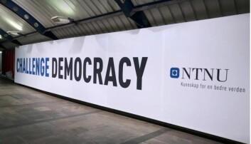 Tjora om NTNU-kampanje: «Hårreisende uakademisk, tømt for innhold, platt og dessuten tøysete bruk av våre felles penger»