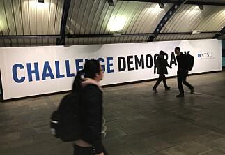 Stort sprik i reklamekostnader for landets universiteter og høgskoler