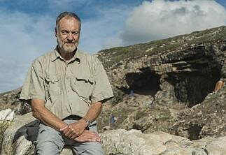 UiB-arkeolog gjorde sensasjonelt funn
