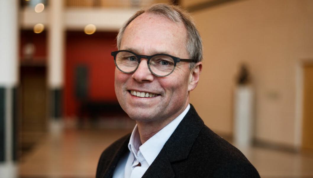 — Et krav om autonomi kan være mer villedende enn veiledende, skriver jussprofessor Hans Petter Graver ved Universitetet i Oslo. Foto: Nicklas Knudsen